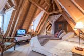 The Dove's Nest**** - Luxury gite 4 pers.